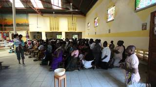 preview picture of video 'Watoto wa Baba Salvatore - I Bambini di Padre Salvatore - Migoli Iringa - Tanzania'