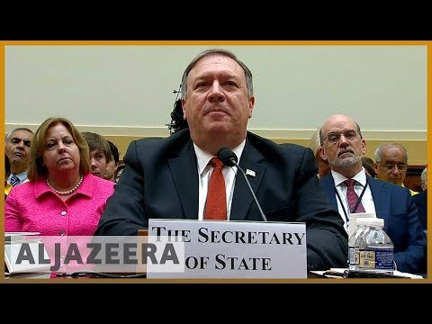 🇺🇸 🇰🇵 Pompeo: 'Bad deal' with North Korea 'not an option' for US   Al Jazeera English