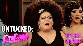 Untucked: RuPaul's Drag Race Episode 5 | The DESPY Awards