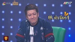 """Cười bò khi Trường Giang Trấn Thành và các nghệ sĩ Việt """"vạch mặt"""" lẫn nhau trên sóng truyền hình"""