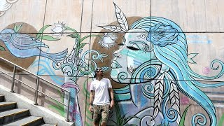 BGC STREET ART TOUR and FILIPINO CRAFT BEER | Manila, Philippines