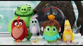 Angry Birds Movie 2 | Gearing Up For The War | In Cinemas August 23