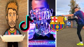?? BARÇA TOP TIKTOK SKILLS COMPILATION | The most viral skills on TikTok @FCBarcelona
