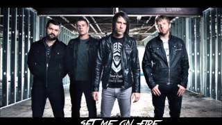 Disciple - Draw The Line Lyrics