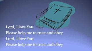 Maranatha Kids - Trust And Obey - YouTube