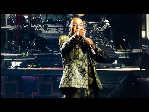 Rammstein - Sex Live (Gelsenkirchen. Veltins Arena 2019) 1080p (AM)
