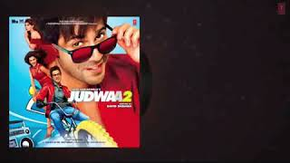 AA TO SAHI FULL SONG / JUDWAA 2 / ARIJIT SINGH