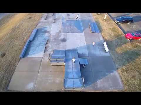 Frank Lorino Skate Park
