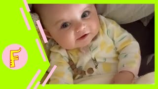 Cutest Moments of Week😍  | Cute Baby Funny Moments | 2021