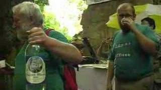 preview picture of video 'Zaniklé obce'