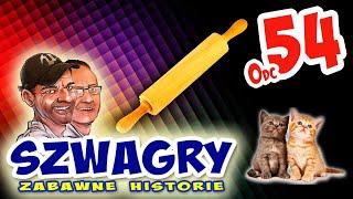 Szwagry - Odcinek 54