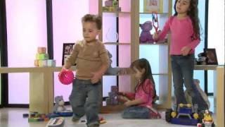 Developmental Milestones: Premature Babies