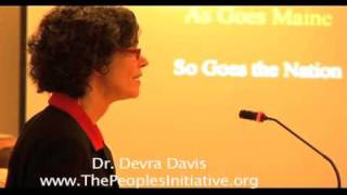 Maine Hearings Dr. Devra Davis.mov
