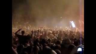 Beatsteaks - DNA - Taubertal Festival 2015