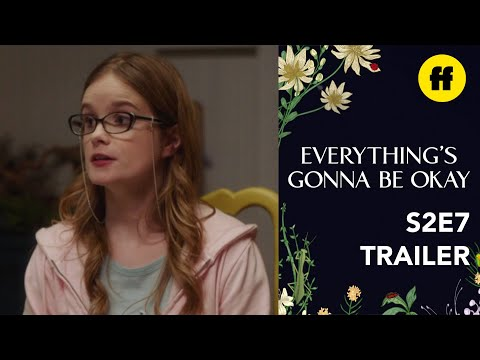 Everything's Gonna Be Okay 2.07 (Preview)