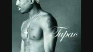 2pac - ambitionz az a ridah (instrumental)