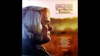 I Don't See Me In Your Eyes Anymore , Charlie Rich , 1974 Vinyl
