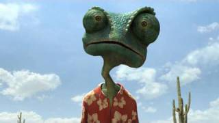 Trailer of Rango (2011)