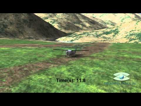 Image of Aviation Graphics: Accident Reconstruction