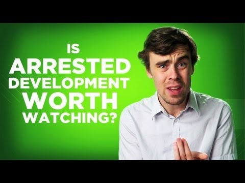 Yay or Nay: Is Arrested Development Worth Watching?