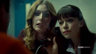 Extrait VO - Alison et Adele visitent Donnie