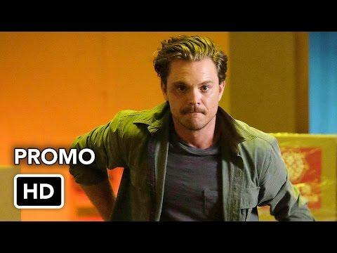 Lethal Weapon Season 1 (Promo 'Critics')