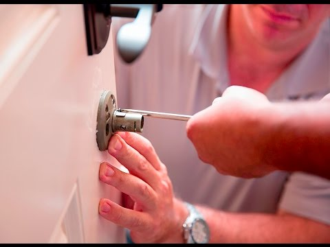 Occupational Video - Locksmith