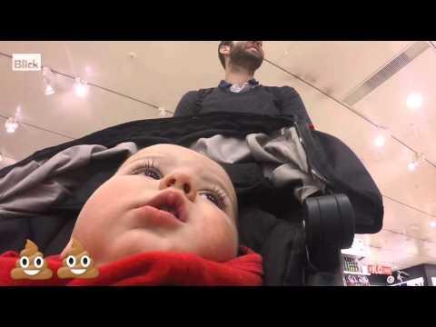 BLICK macht den Test: Wo können Väter ihre Kinder wickeln?