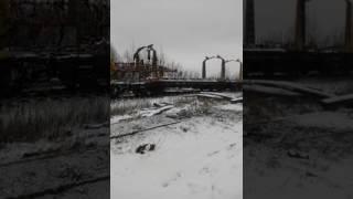 Прикол  Приказы не обсуждаются ОАО РЖД ПМС-53