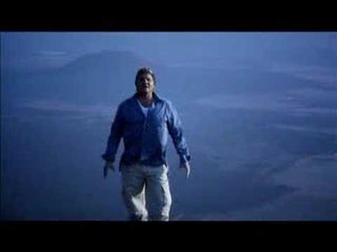 Kurt Darren – Standing on the Edge