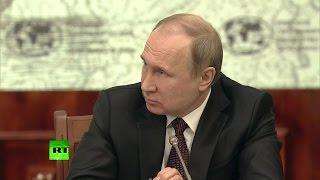 Путин узнал, куда стоит ездить на рыбалку
