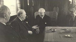 Gambar cover Churchill ve Inönü Adana Görüşmesi 1943