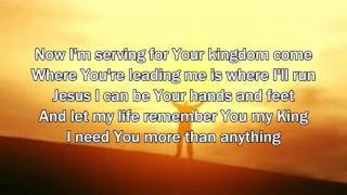 Face To Face - Hillsong Young & Free (Worship Song with Lyrics)