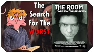 The Room - The Search For The Worst - IHE