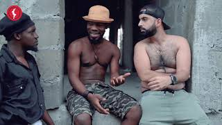 TOASTING AUNTYSHAGGI (full video) #brodashaggi #ouahitme #comedy #forlaughs