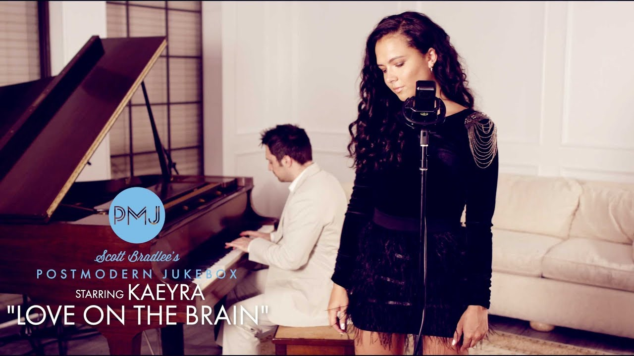 Love On The Brain – Rihanna (Piano & Vocal Cover) ft. Kaeyra
