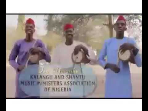 Hausa Gospel Music from Northern Nigeria