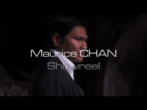 Action Reel Maurice Chan