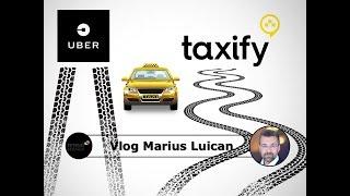 Marius Luican: Taxi Vs. Uber Vs. Taxify. Imperiul Contraataca (66)
