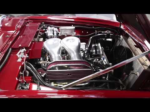 Video of '83 Restomod - LVC8