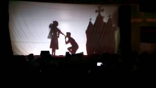 preview picture of video 'Shadow performance (malad west)'