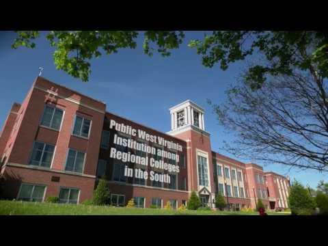 Concord University - video