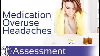 Medication Overuse Headache   Characteristics & Clinical Presentation