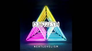 DJ Fresh - Fire over Water