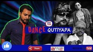 Dance Qutiyapa : Kitab Fool aur Dil | Funny Video |WTF!ZONE|