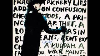 """ Something reverse "" - Boy George - 1995"