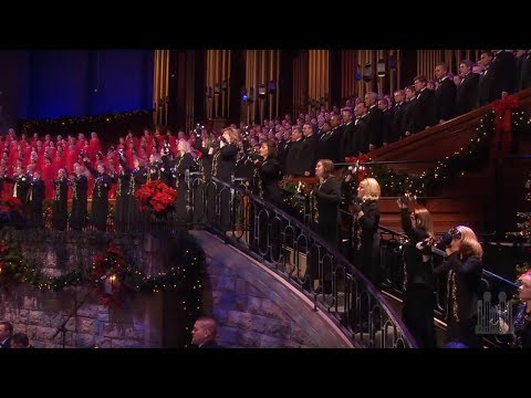 Carol of the Bells (Song) by Mormon Tabernacle Choir