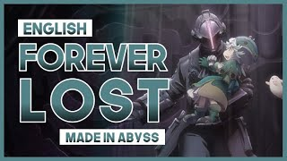 """【mew】""""Forever Lost"""" by MYTH & ROID ║ Made in Abyss Dawn of Deep Soul ║ Full ENGLISH Cover & Lyrics"""