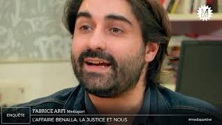 Affaire Benalla : «L'enquête illégitime qui vise Mediapart est un scandale politique »