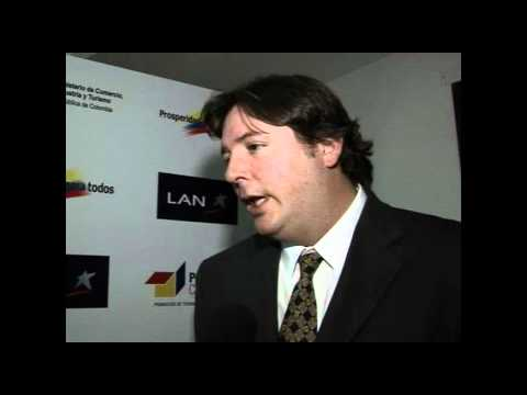 Proexport y LAN Colombia suscriben alianza para promocionar el turismo del país en el mundo